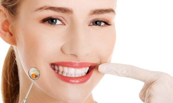 Как снять зубную боль. (1 фото) - картинка