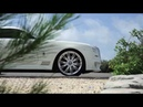 MC Customs Rolls Royce Wraith Wald body kit