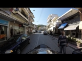 Ничего необычного. Просто спокойный греческий городок.