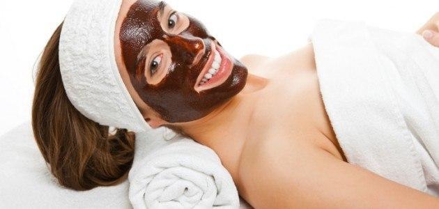 маски для лица из какао для всех типов кожи