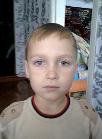 Лаврентий Шалдаев, 25 ноября , Озеры, id192248477