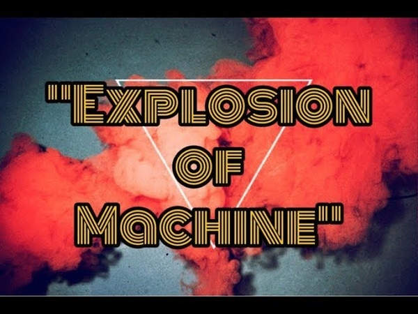 GoB Frag Movie - Explosion of Machine