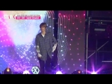 181006 EXO-CBX - Sweet Dreams (Baekhyun focus) @ Gangnam Festival K-pop Concert