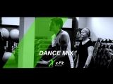 DANCE MIX | X-FIT «ЖЕМЧУЖИНА»