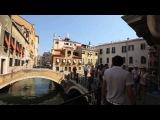 Путешествие по Европе на автомобиле. Часть 9. Венеция