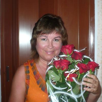 Елена Усенко, 11 июля , Новокузнецк, id31116743
