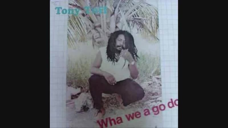 Ony Tuff - Gallop For Me