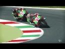 2018 Italian GP - Aprilia in action