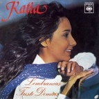 Katia альбом Lembranças / Triste Demais