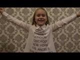 Видеовизитка (Актриса Соня Мишаченко)
