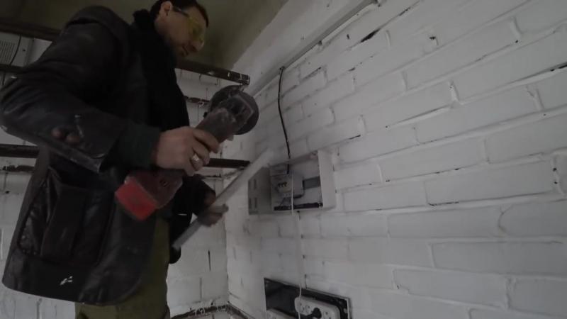 [Гаражные Махинаторы] РЕМОНТ ГАРАЖА ЗА 3.5 МЛН   Окончание ремонта