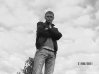 Денис Вяткин, Нижний Тагил, id175202416