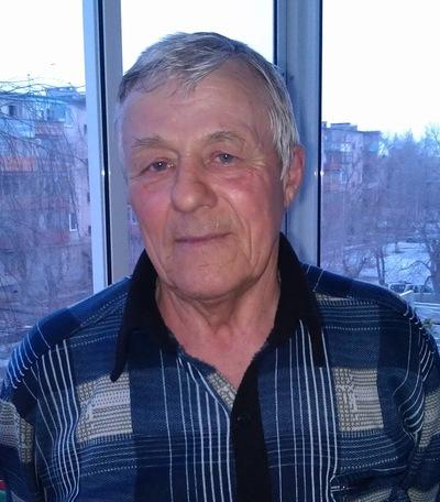 Владимир Авдеев, 8 января 1949, Бугуруслан, id176323843