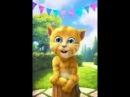 Прикол - поющий, смешной и прикольный котенок, забавный котик, кот, кошка - Мультик для детей