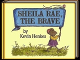 Living Books Sheila Rae, the Brave (Read to Me)