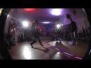 HIP HOP LEAGUE 2014 Mooha vs