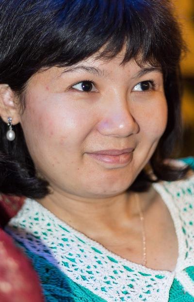 Оксана Капанова, 26 марта , Москва, id199818645