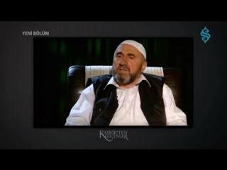 Dervişleri Sıratil Mustakim Üzere Tutan Kuvvet Kasrik'ten Geç
