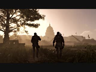 Tom Clancy's The Division 2 - Pre-Order Trailer ¦ PS4