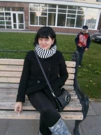 Ольга Новикова, 23 октября , Тюмень, id49889462