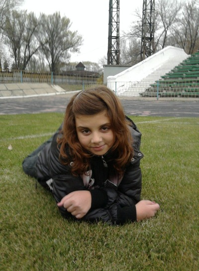 Лиза Андреева, 19 ноября 1996, Донецк, id134435164