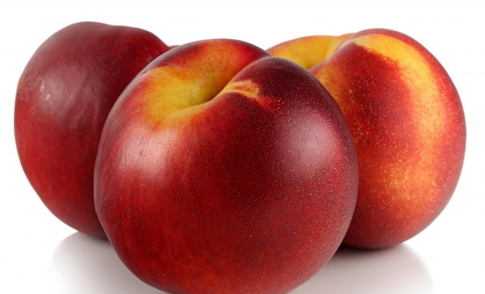 Некоторые люди с проблемами мальабсорбции фруктозы могут есть фрукты, такие как нектарины.