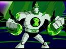 бен 10 омниверс Атомикс против Альбедо