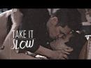 Magnus Alec ➰ Take It Slow [2x18]
