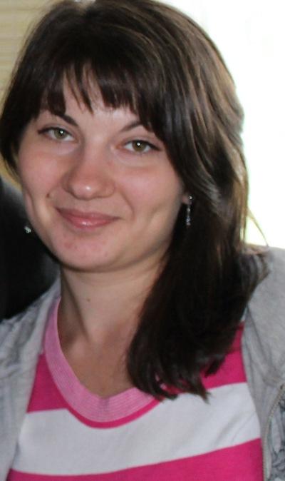 Анжела Паскарь, 20 июля , Ярославль, id39303554