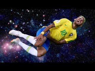 neymar rolling shooting star