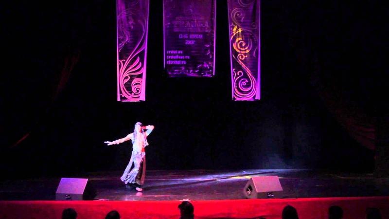 Amir Gala RusTribalFest 2013
