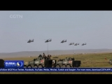 Russia launches largest military drills in decades, China participates