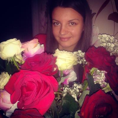 Kristina Dokurno, 11 сентября , Пенза, id140697461