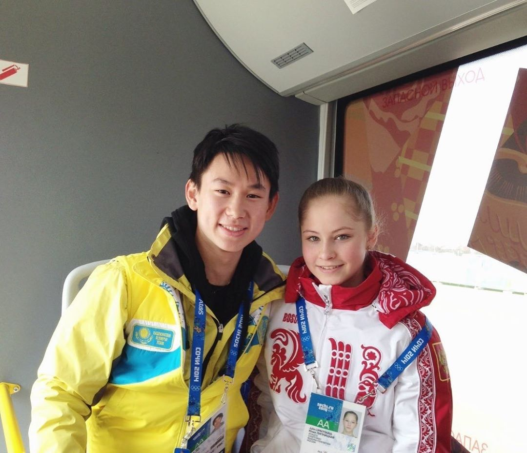 Денис Тен / Denis TEN KAZ - Страница 18 TDkGUCenKy8