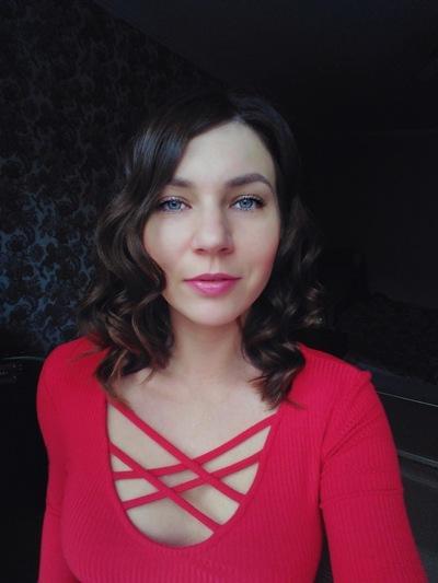 Елена Станкина