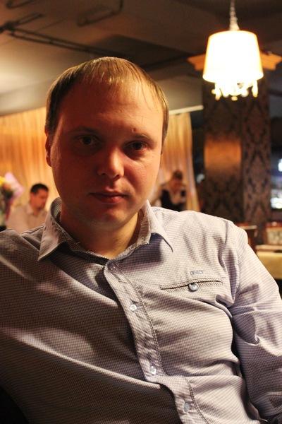Алексей Тютрюмов, 5 февраля , Москва, id2383723