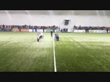 ARENA N1 WINTER CUP-2019. 2011г.р. Юность - Олимпиец-2