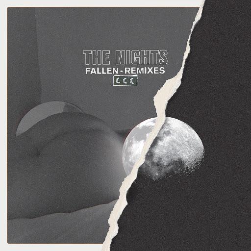 The Nights альбом Fallen (Remixes)