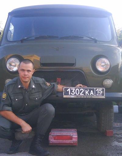 Олег Мартынец, 1 января 1989, Липецк, id186885290