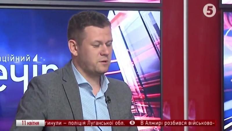 Казанський: Ніяких приготувань до повернення окупованих територій до складу України немає, Донбас продовжує відмежовуватись від