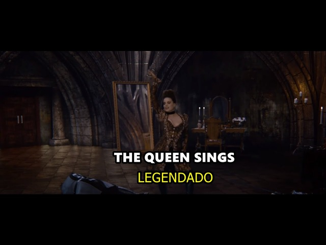 The Queen Sings/Love Doesn't Stand A Chance - LEGENDADO
