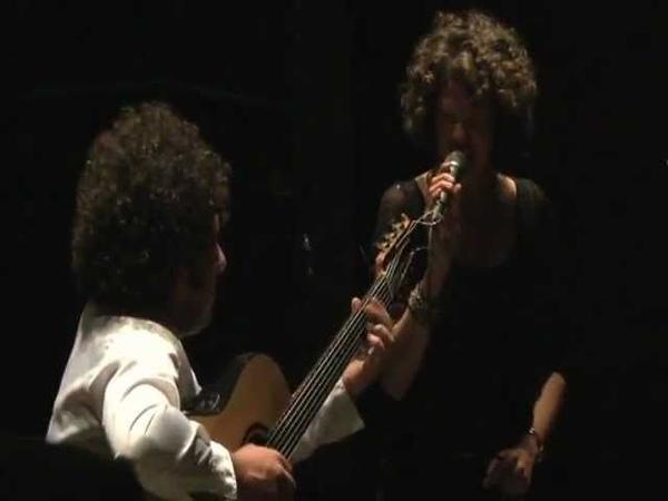Bye Bye Blackbird Cyrille Aimée Diego Figueiredo Live @ Dizzy's