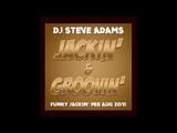 Funky Jackin' Mix Aug 2018