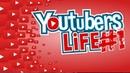 Я теперь ЮТУБЕР в Youtubers Life Серия 1