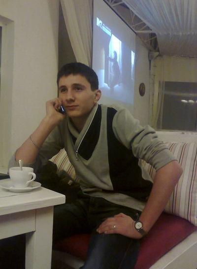 Иван Чукомин, 12 января 1991, Москва, id197394127