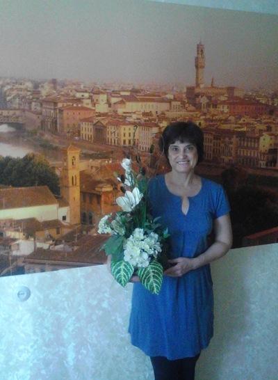 Вероника Ефимова, 7 июня , Пенза, id216344082