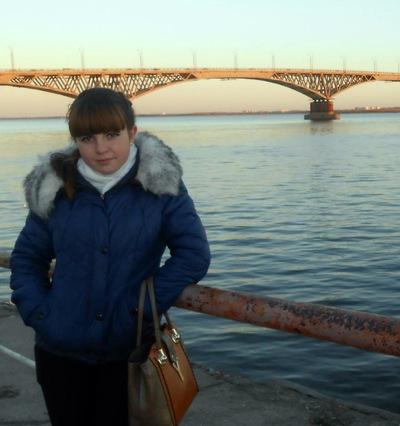 Света Евпатченко, 6 июля 1995, Аткарск, id91966493