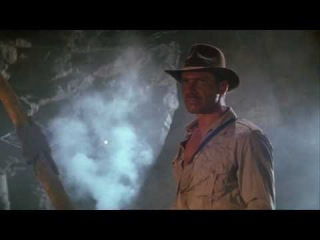 ������� ����� � ���� ������ / Indiana Jones And The Temple Of Doom (1984 ���). �...