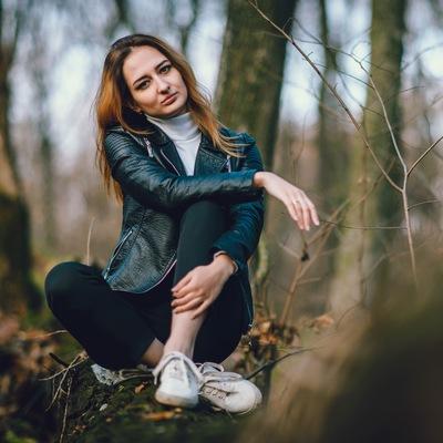 Тина Серенко