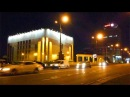 Ночной Город. Футажи для видеомонтажа. Огни ночного города. Футаж Ночной Город